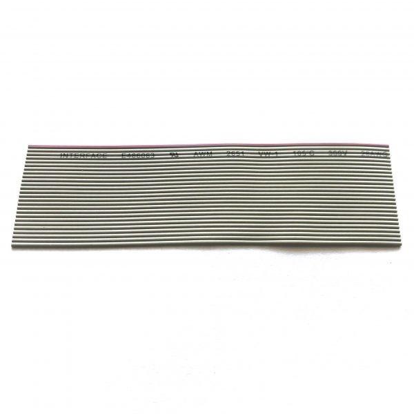 26 Core Flat Ribbon Cable - Interface Connectronics