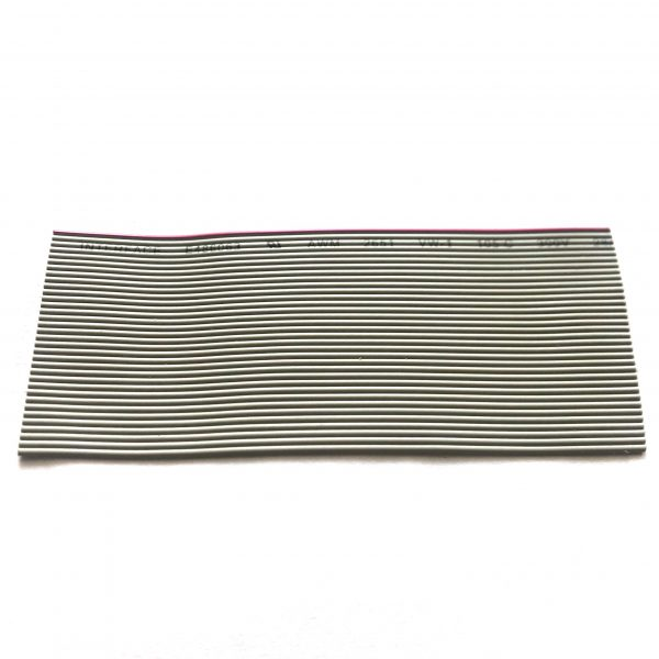 34 Core Flat Ribbon Cable - Interface Connectronics