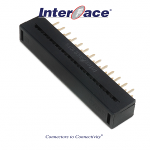 ICF6-026, 2.54mm 26Pin Transition Straight