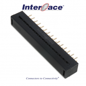 ICF6-030, 2.54mm 30Pin Transition Straight