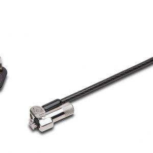 K64444WW Kensington Nano Saver Keyed Laptop Lock for Ultra-Thin Laptops and Tablets(2)