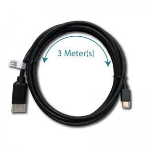 BPS161 BAFO MiniDP to DP 3Meter(s)