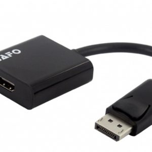 BF-3382 BAFO DP to HDMI Adapter
