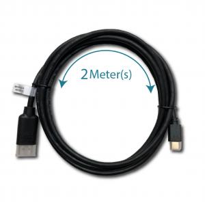 BPS160 BAFO MiniDP to DP 2Meter(s)