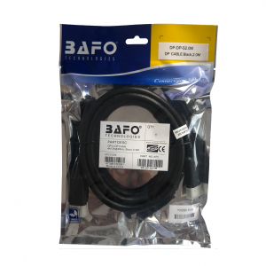 BPS162 BAFO DP to DP2 Meter(s)