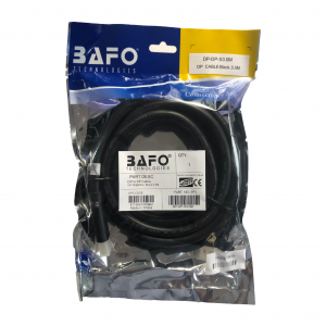 BPS163 BAFO DP to DP3 Meter(s)