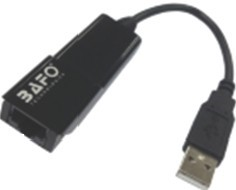 BF-326 USB 2.0 LAN Ethernet Cable Adapter