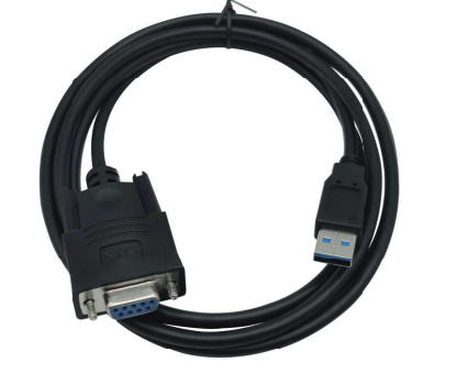 BF-828 BAFO USB 3.0 to Serial Port (RS-232) Female Active Adapter